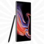 Samsung Galaxy Note9 512GB Midnight Black deals