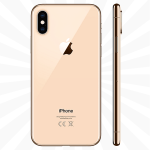 iPhone XS 256GB Gold contract deals