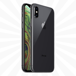 iPhone XS 256GB Space Grey deals