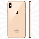 iPhone XS Max 64GB Gold contract deals