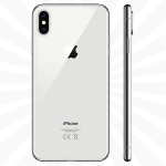 iPhone XS Max 64GB Silver contract deals