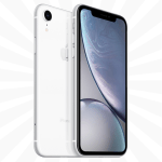 iPhone XR 64GB White best UK deals
