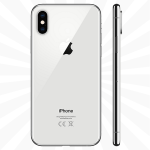 iPhone XS 512GB Silver contract deals