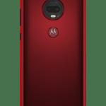 Motorola MOTO G7 Plus 64GB Viva Red