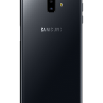 Samsung Galaxy J6 Plus 32GB Black