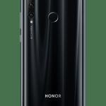 Honor 20 Lite 128GB Magic Night Black