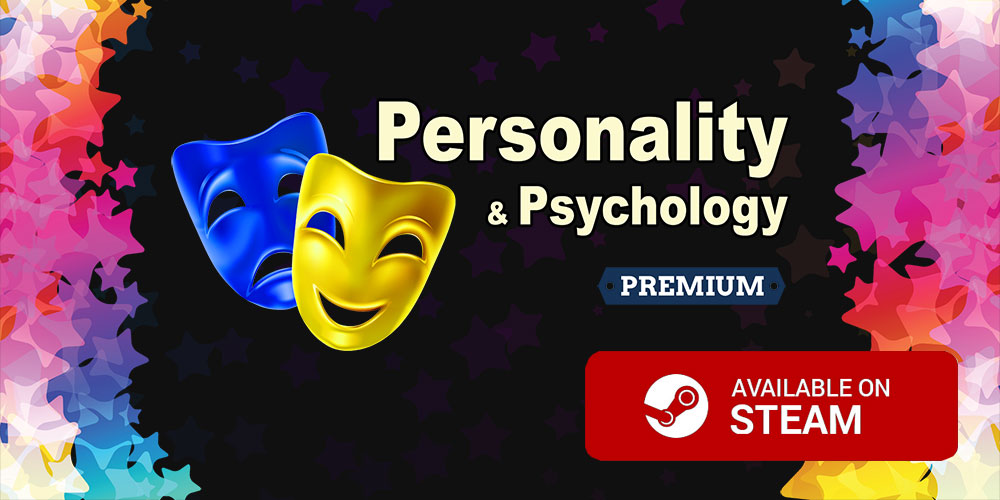 Personality for Steam