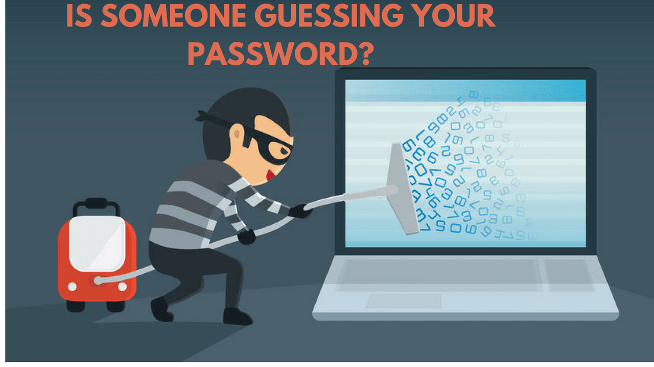 Guess Password