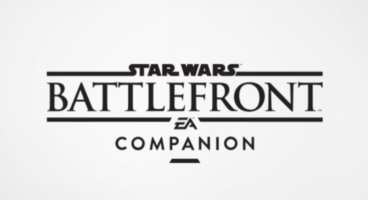 Star Wars Battlefront Companion App rolls out for Android