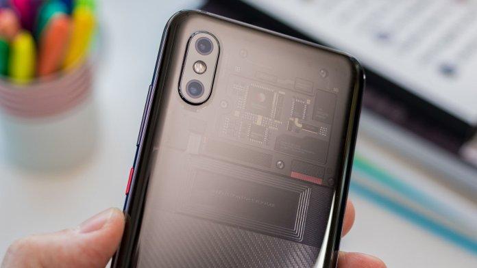 Xiaomi Mi 8 Pro UK Review - Phoneweek