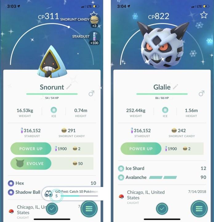 Pokémon Go: Complete list of Shiny Pokémon for November 2018 - Phoneweek