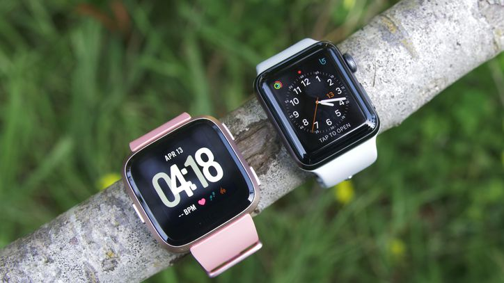Score an Apple Watch Series 3 for $80