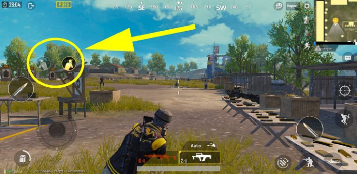 10 PUBG Mobile Tips and Tricks - Phoneweek