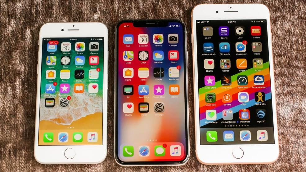 Beware of fake iPhones, smartphone repairman says - Phoneweek