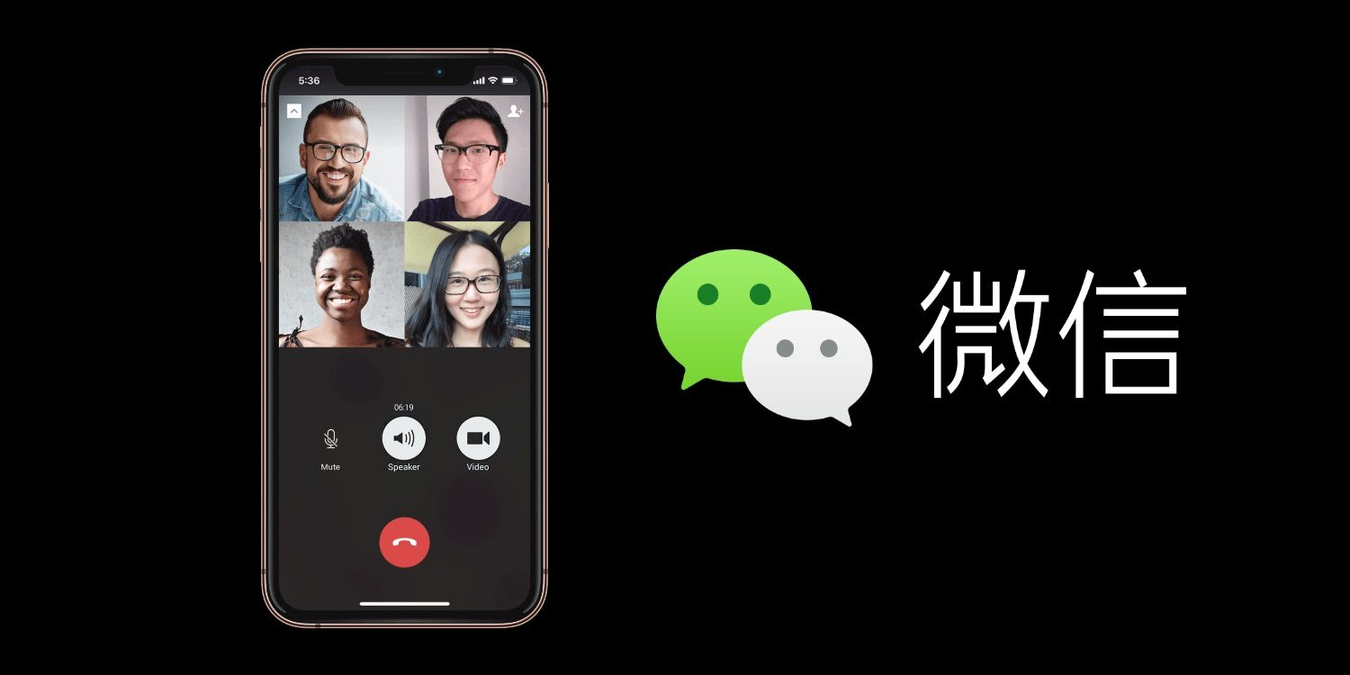 A closer look: Apple's troubles in China grow as WeChat undermines