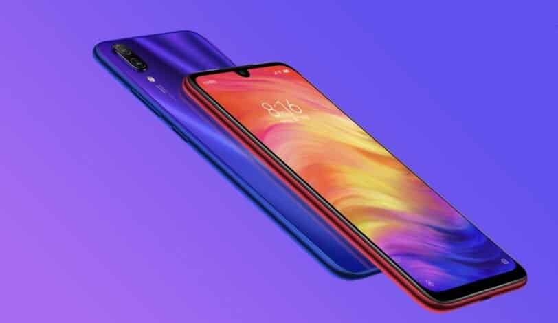 Xiaomi Redmi Note 7 Pro Price and Full Phone Specifications