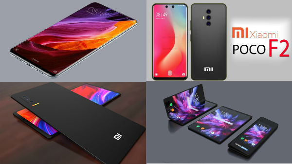 dae3f2d6f9d Upcoming Xiaomi smartphones to launch in 2019 - Phoneweek