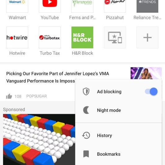 How to Safely Browse the Web with Opera's Free VPN