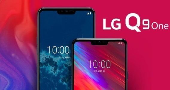 LG Q9 One Specifications Review and Price - Phoneweek