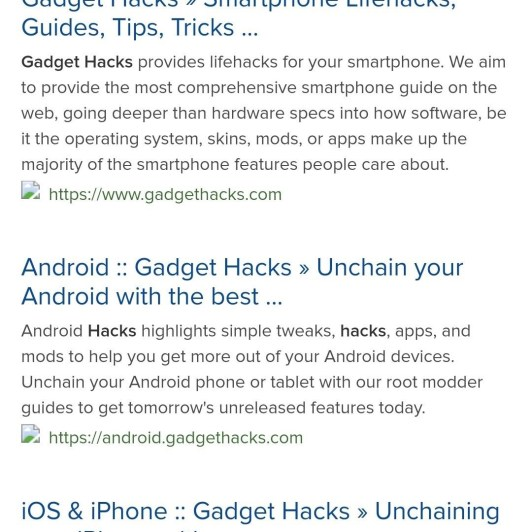 The Ultimate Guide to Using Android Without Google « Android