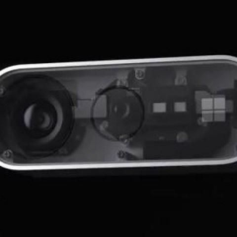 Microsoft's Azure Kinect Standalone Depth Sensor Powers