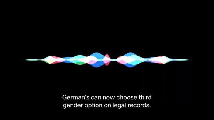 q genderless voice assistant 3