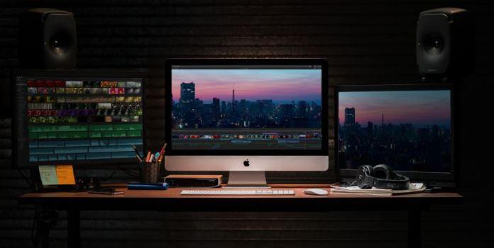 iMac Fan Wish