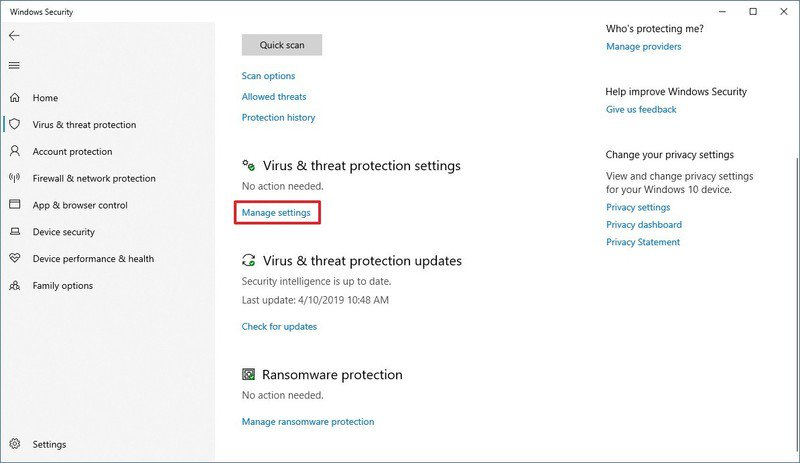 How To Permanently Disable Windows Defender Firewall Windows
