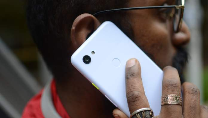 google pixel 3a and xl hands on 9
