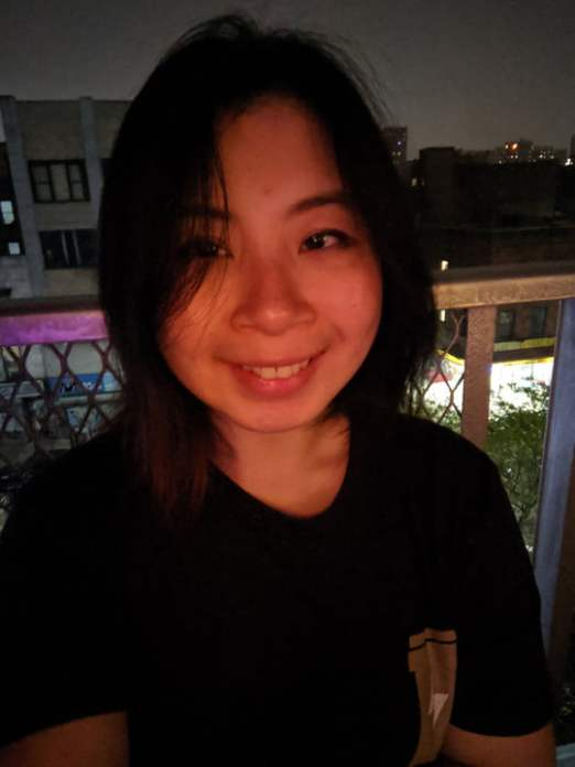 google pixel 3a review xl normal selfie camera 2
