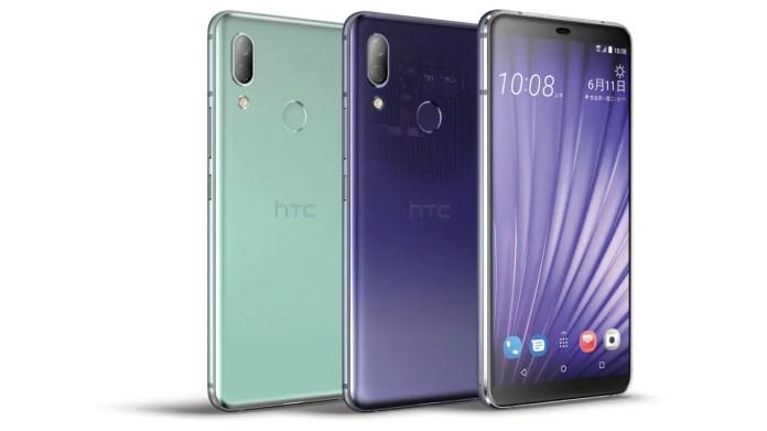 htc u19 e 1 HTC U19e