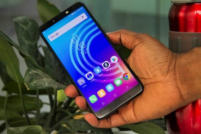 TECNO Camon X Pro Detailed Review-What You Didn't Know