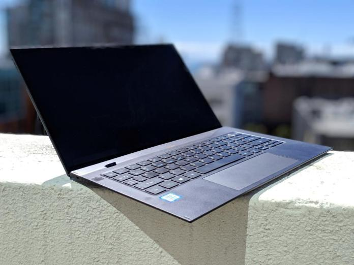 Acer Swift 7 July 2019 outdoor 1