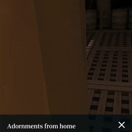 USA Today's Latest Augmented Reality Story Takes Readers on Sobering Trip Aboard Slave Ship
