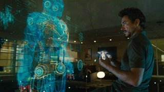 Uses Of Augmented Reality In The Movies image 2