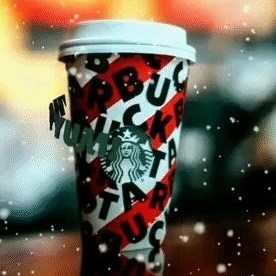 Starbucks Uses Instagram AR to Promote Sustainability via Holiday Campaign