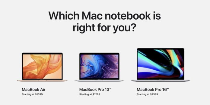 Apple discontinues 15-inch MacBook Pro