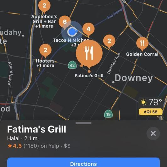 How to Add, Rearrange, Edit & Delete Favorite Locations in Apple Maps in iOS 13