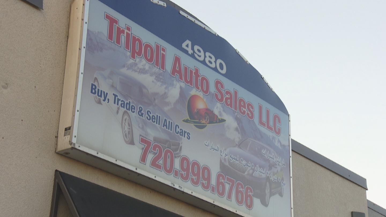 Tripoli Auto Sales >> Customers Claim Tripoli Auto Sales Left Them Without Titles