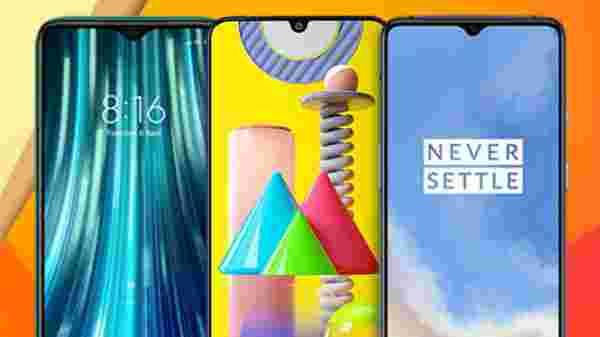 Amazon Fab Phones Fest: Discount Offers On Best Smartphones