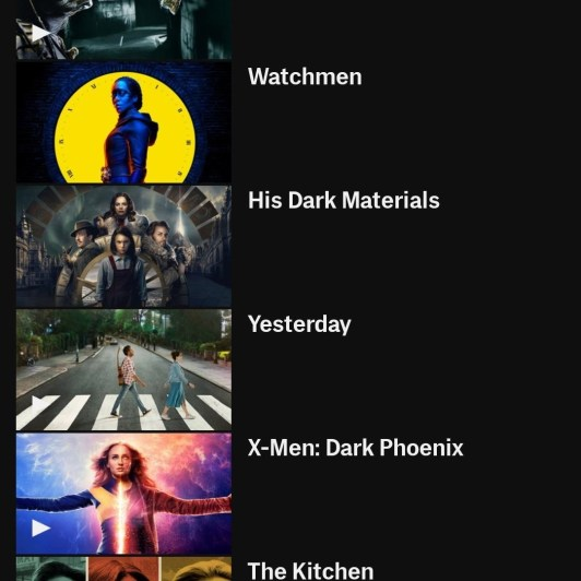How to Get Back Your Watch List for HBO Max —Before or After Upgrading from HBO Now or HBO Go