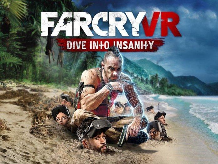 Far Cry Vr Hero