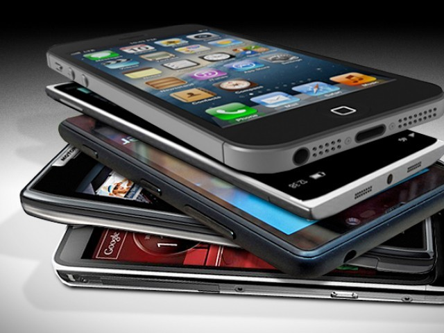 mobile phones - Data from the Kenya National Bureau of Statistics - KNBS says computers, laptops and smartphones were the most imported items as many Kenyans resulted in working from home to flatten the Covid-19 curve since Kenya reported its first case in March.