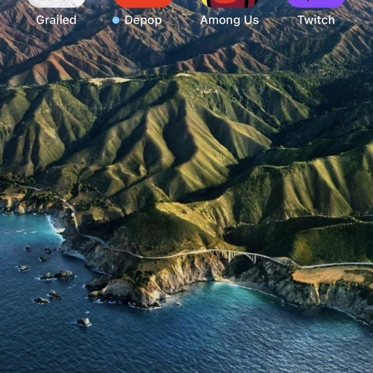 Auto-Change Your iPhone's Background with MacOS Big Sur's Dynamic Wallpapers