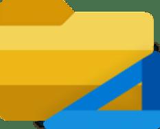 Files UWP - Preview Icon