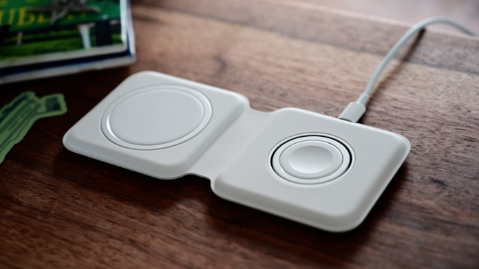 MagSafe Duo is a good option, but expensive