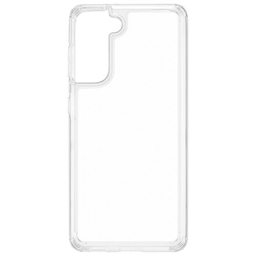 Insignia Fitted Hard Shell Case for Galaxy S21. Image via Best Buy.
