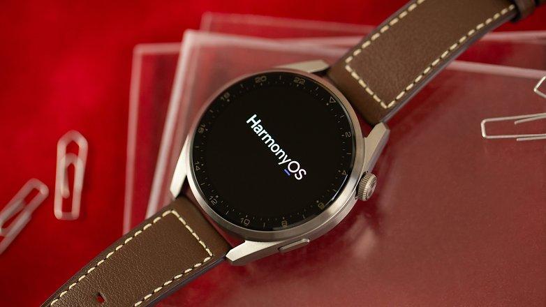 NextPit Huawei Watch 3 Pro HarmonyOS