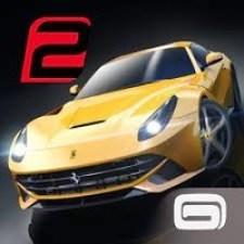 GT Racing 2 App Icon
