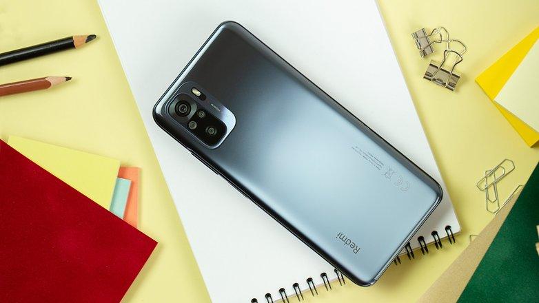 NextPIT Xiaomi Redmi Note 10